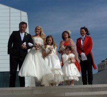 Charity Wedding Event Pilgrims Hospices (4)